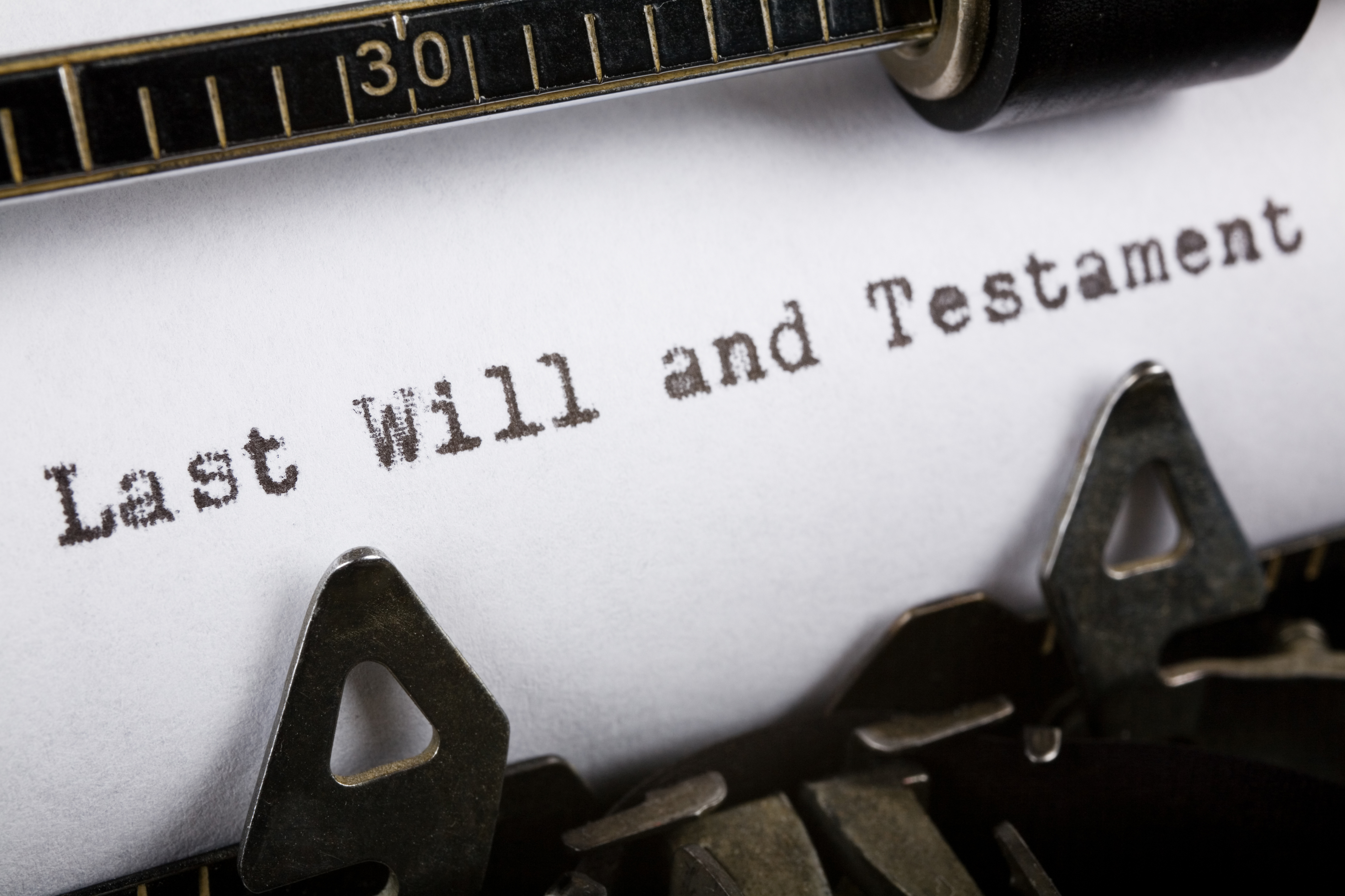 Do You Need to Go through Probate If There Is a Will?