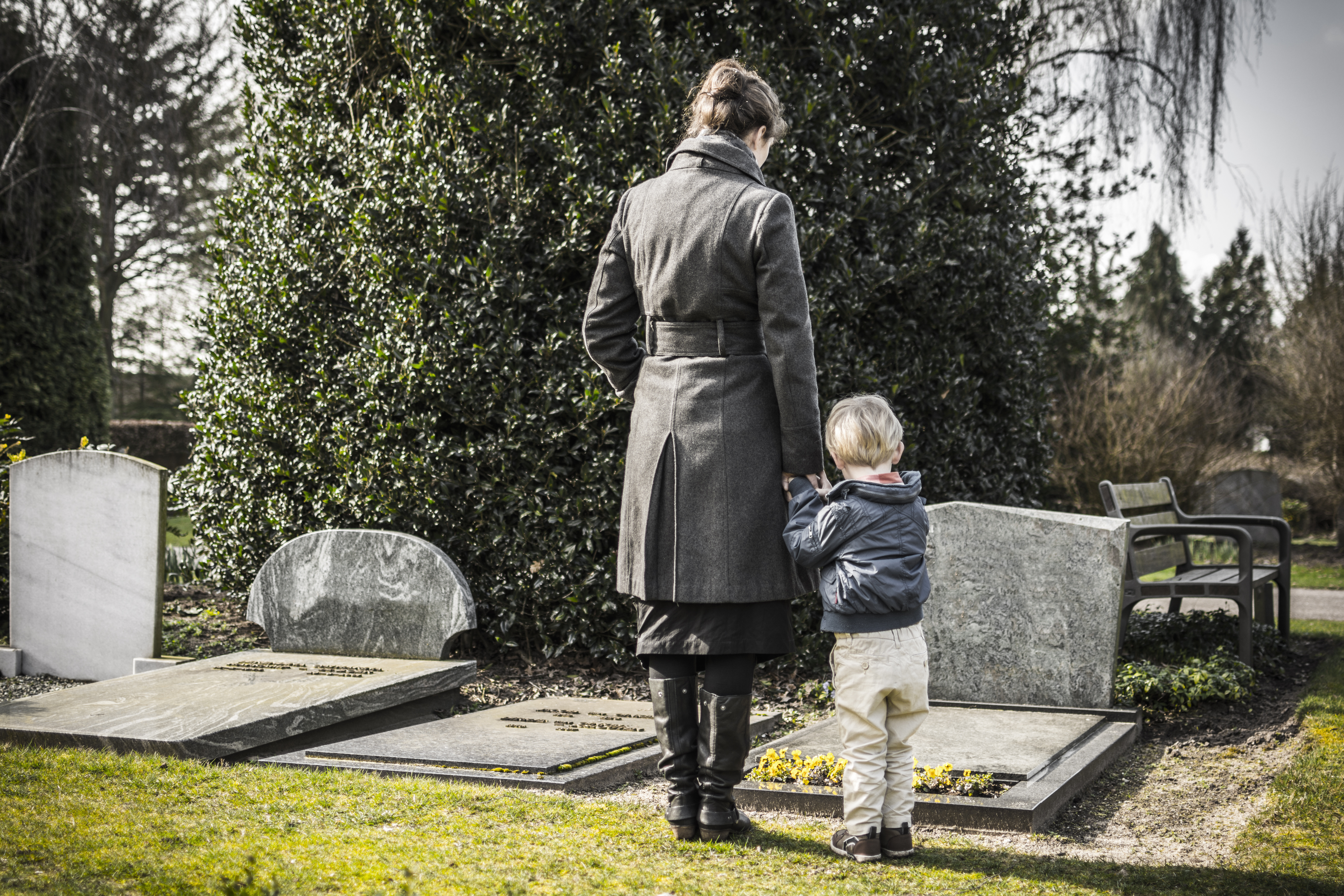 My Mother Just Passed Away. Now What Do I Need to Do?