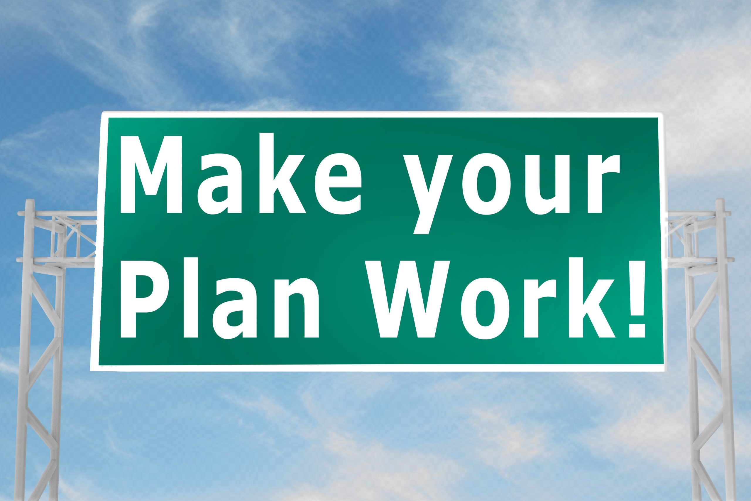 5 Steps in Long-Term Care Planning