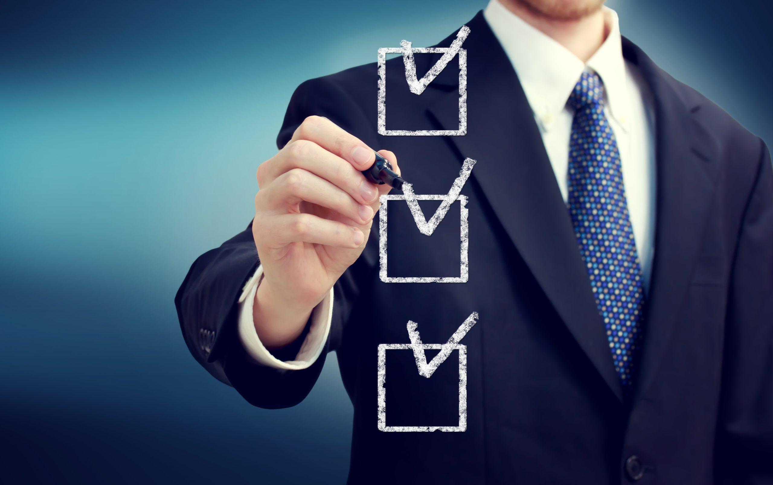 Steps to Take When Probating an Estate