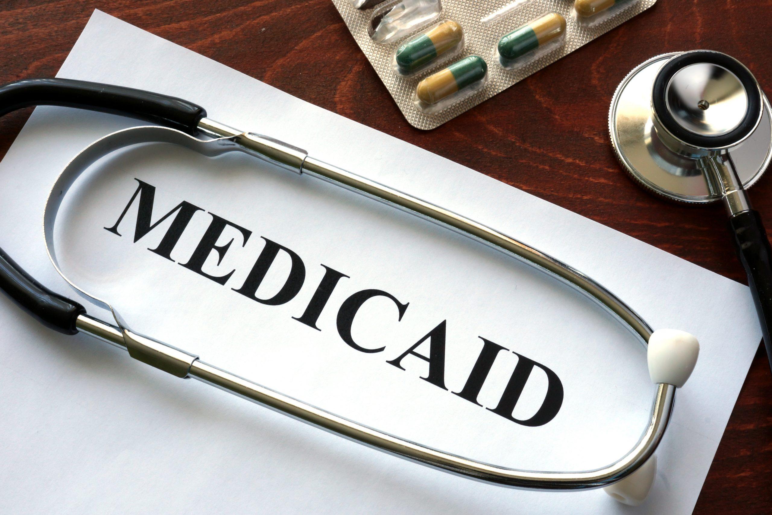 Do I Qualify for Medicaid As a Senior?