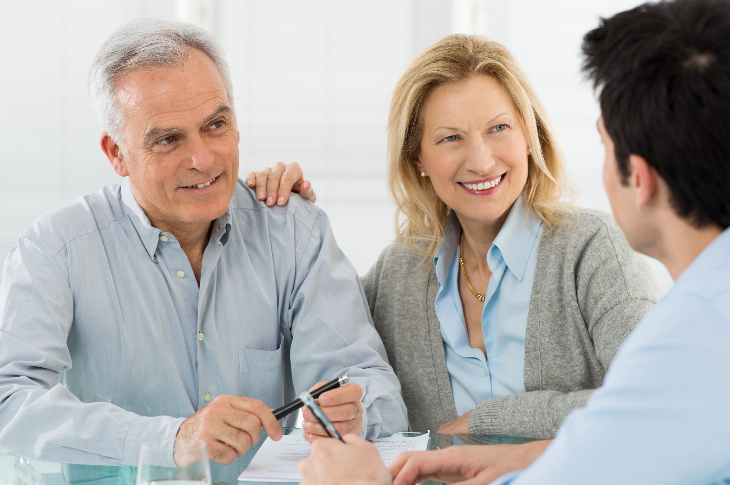 Understanding the Power in a Power of Attorney