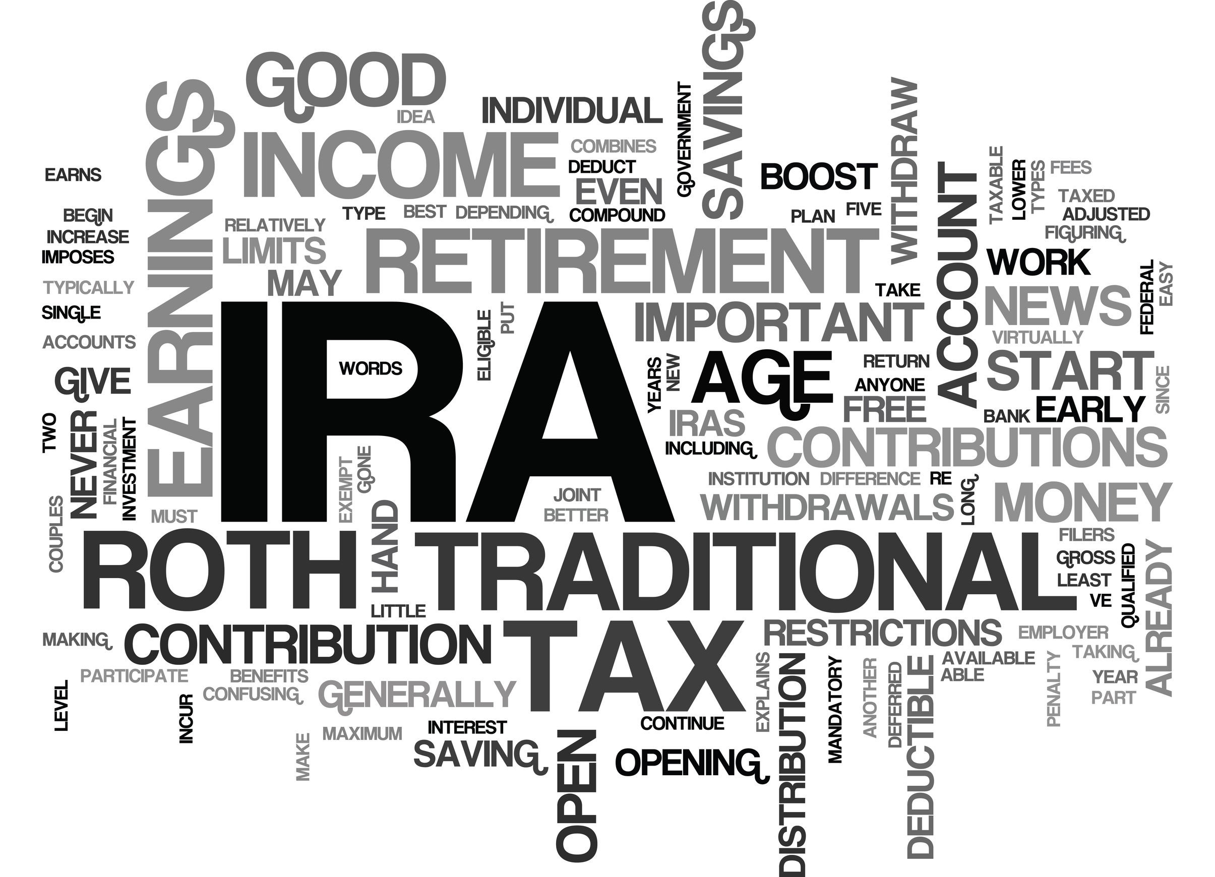 Roth IRAs Can Be a Great Planning Strategy: Advanced