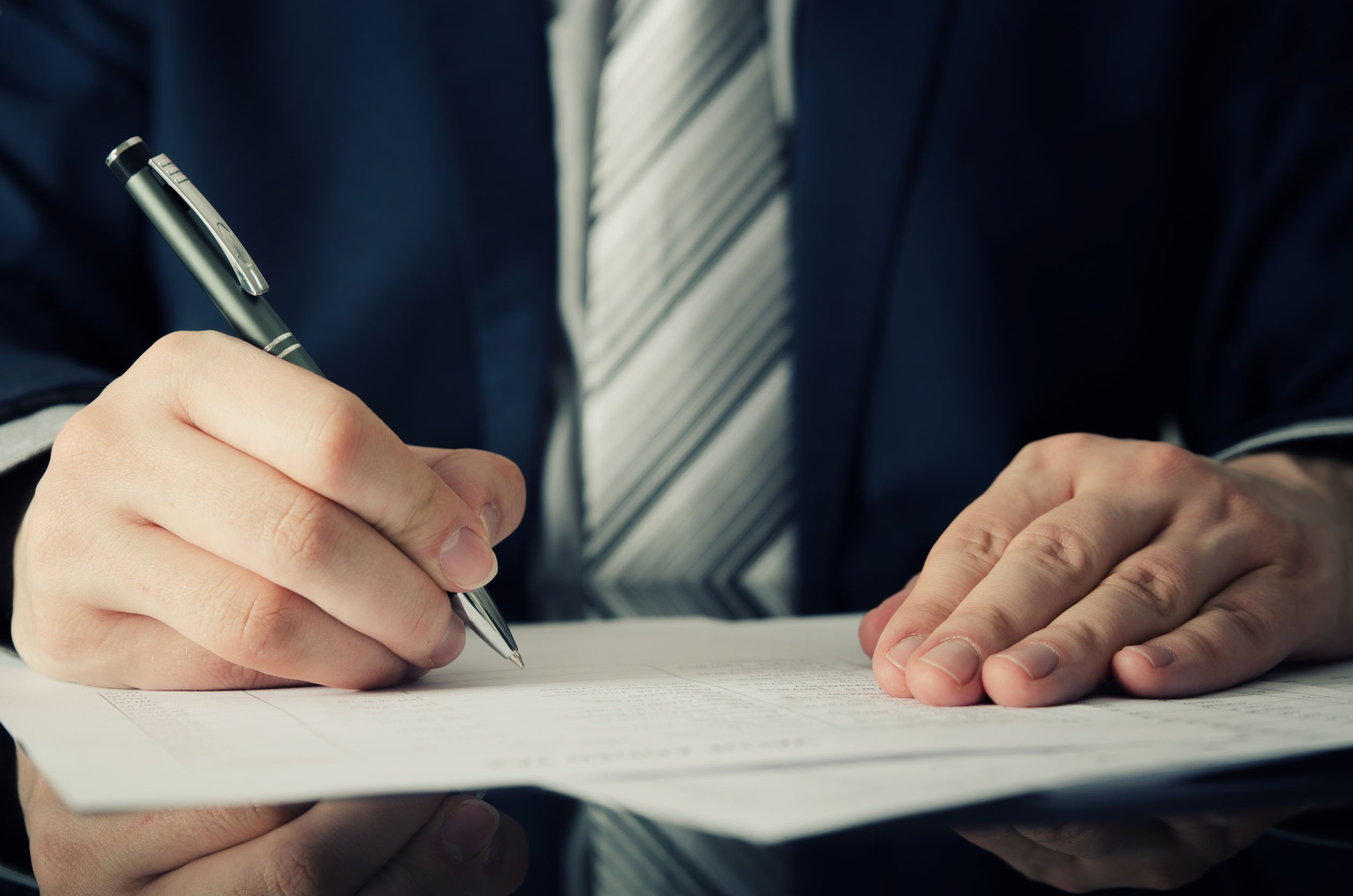 Revocable Trusts Are Not Always Treated the Same as an Individual