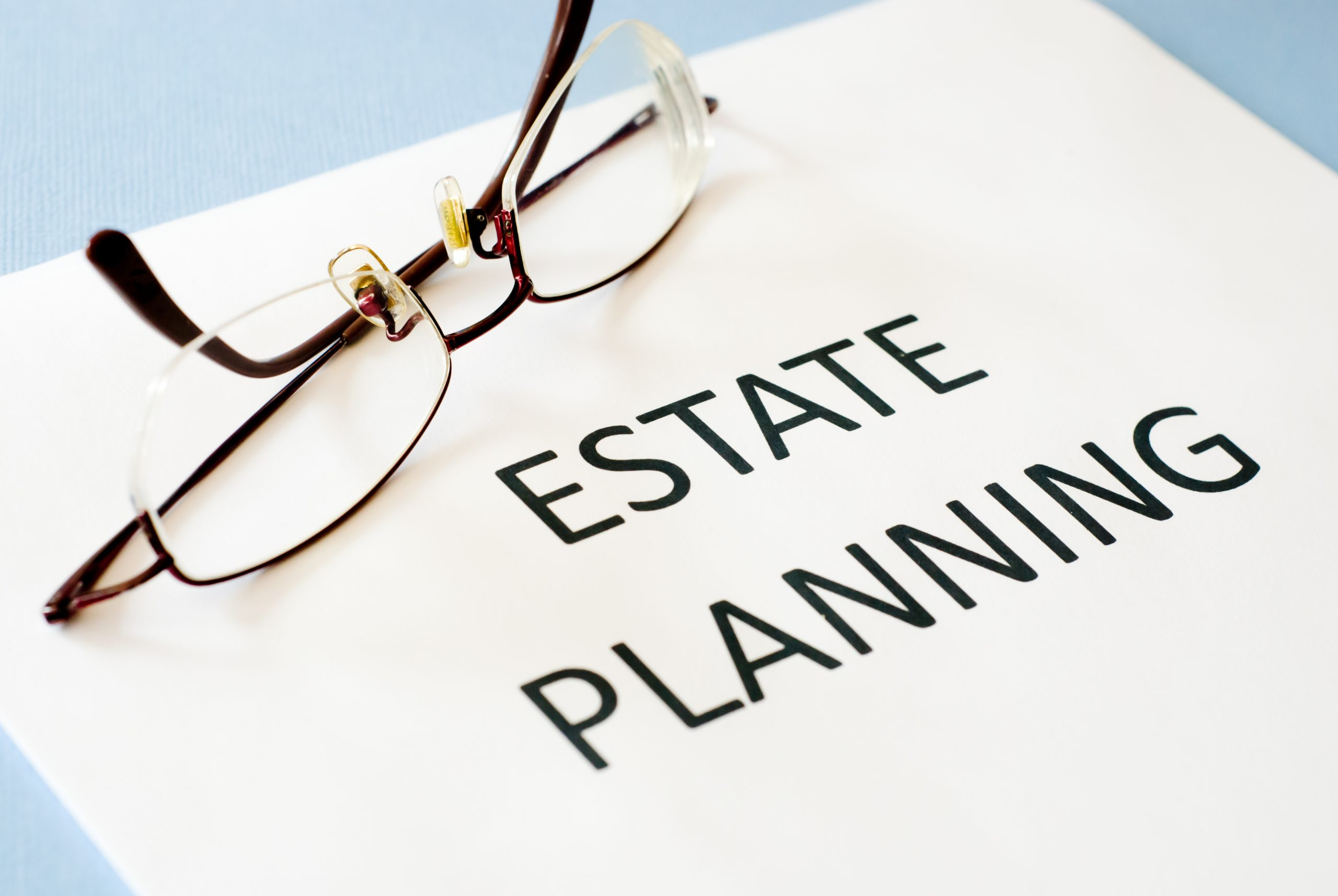 Three Estate Planning Must-Haves